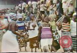Image of First Lady Patricia Nixon Africa, 1972, second 3 stock footage video 65675056811