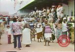 Image of First Lady Patricia Nixon Africa, 1972, second 4 stock footage video 65675056811