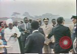 Image of First Lady Patricia Nixon Africa, 1972, second 12 stock footage video 65675056811