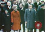Image of First Lady Patricia Nixon China, 1972, second 12 stock footage video 65675056812