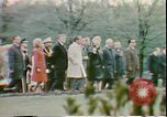 Image of First Lady Patricia Nixon Soviet Union, 1972, second 9 stock footage video 65675056813