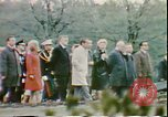Image of First Lady Patricia Nixon Soviet Union, 1972, second 10 stock footage video 65675056813