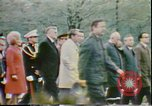 Image of First Lady Patricia Nixon Soviet Union, 1972, second 12 stock footage video 65675056813