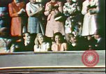 Image of First Lady Patricia Nixon United States USA, 1972, second 5 stock footage video 65675056814