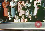 Image of First Lady Patricia Nixon United States USA, 1972, second 8 stock footage video 65675056814