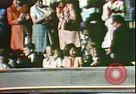 Image of First Lady Patricia Nixon United States USA, 1972, second 9 stock footage video 65675056814