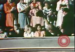 Image of First Lady Patricia Nixon United States USA, 1972, second 10 stock footage video 65675056814