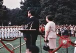 Image of Israeli Prime Minister Golda Meir Washington DC USA, 1969, second 7 stock footage video 65675056817
