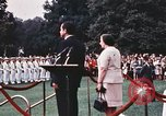 Image of Israeli Prime Minister Golda Meir Washington DC USA, 1969, second 8 stock footage video 65675056817