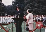 Image of Israeli Prime Minister Golda Meir Washington DC USA, 1969, second 10 stock footage video 65675056817