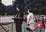 Image of Israeli Prime Minister Golda Meir Washington DC USA, 1969, second 11 stock footage video 65675056817