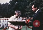 Image of Israeli Prime Minister Golda Meir Washington DC USA, 1969, second 2 stock footage video 65675056818