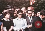Image of Israeli Prime Minister Golda Meir Washington DC USA, 1969, second 1 stock footage video 65675056819