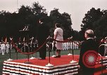 Image of Israeli Prime Minister Golda Meir Washington DC USA, 1969, second 3 stock footage video 65675056822