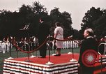 Image of Israeli Prime Minister Golda Meir Washington DC USA, 1969, second 4 stock footage video 65675056822