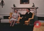 Image of Israeli Prime Minister Golda Meir Washington DC USA, 1969, second 2 stock footage video 65675056824
