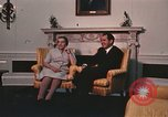 Image of Israeli Prime Minister Golda Meir Washington DC USA, 1969, second 3 stock footage video 65675056824