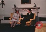 Image of Israeli Prime Minister Golda Meir Washington DC USA, 1969, second 4 stock footage video 65675056824