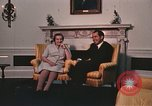 Image of Israeli Prime Minister Golda Meir Washington DC USA, 1969, second 7 stock footage video 65675056824