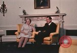 Image of Israeli Prime Minister Golda Meir Washington DC USA, 1969, second 10 stock footage video 65675056824