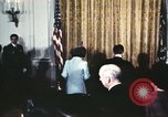 Image of John Connally Washington DC USA, 1971, second 7 stock footage video 65675056825