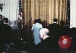Image of John Connally Washington DC USA, 1971, second 8 stock footage video 65675056825