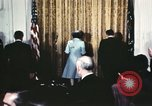 Image of John Connally Washington DC USA, 1971, second 9 stock footage video 65675056825