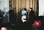 Image of John Connally Washington DC USA, 1971, second 11 stock footage video 65675056825