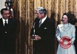 Image of John Connally Washington DC USA, 1971, second 9 stock footage video 65675056827