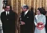 Image of John Connally Washington DC USA, 1971, second 10 stock footage video 65675056827