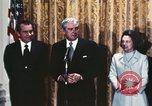 Image of John Connally Washington DC USA, 1971, second 12 stock footage video 65675056827
