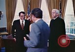 Image of Peter G Peterson Washington DC USA, 1972, second 10 stock footage video 65675056828
