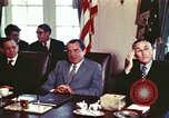 Image of President Richard Nixon Washington DC USA, 1972, second 3 stock footage video 65675056830