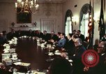 Image of President Richard Nixon Washington DC USA, 1972, second 3 stock footage video 65675056831