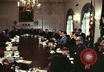 Image of President Richard Nixon Washington DC USA, 1972, second 4 stock footage video 65675056831