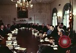 Image of President Richard Nixon Washington DC USA, 1972, second 11 stock footage video 65675056831