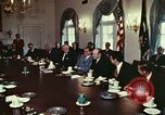 Image of President Richard Nixon Washington DC USA, 1972, second 9 stock footage video 65675056832
