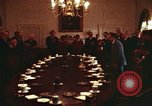 Image of President Richard Nixon Washington DC USA, 1972, second 3 stock footage video 65675056833