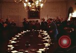Image of President Richard Nixon Washington DC USA, 1972, second 4 stock footage video 65675056833