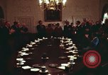 Image of President Richard Nixon Washington DC USA, 1972, second 11 stock footage video 65675056833