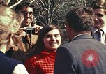 Image of President Richard Nixon Washington DC USA, 1972, second 5 stock footage video 65675056836