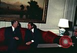 Image of President Richard Nixon Washington DC USA, 1972, second 1 stock footage video 65675056839