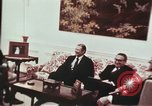 Image of President Richard Nixon Washington DC USA, 1972, second 6 stock footage video 65675056840