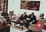 Image of President Richard Nixon Washington DC USA, 1972, second 9 stock footage video 65675056840