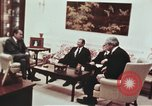 Image of President Richard Nixon Washington DC USA, 1972, second 10 stock footage video 65675056840