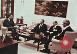 Image of President Richard Nixon Washington DC USA, 1972, second 11 stock footage video 65675056840