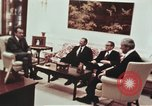 Image of President Richard Nixon Washington DC USA, 1972, second 12 stock footage video 65675056840