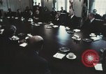 Image of President Richard Nixon Washington DC USA, 1972, second 2 stock footage video 65675056844