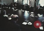 Image of President Richard Nixon Washington DC USA, 1972, second 3 stock footage video 65675056844