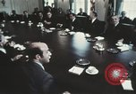 Image of President Richard Nixon Washington DC USA, 1972, second 5 stock footage video 65675056844